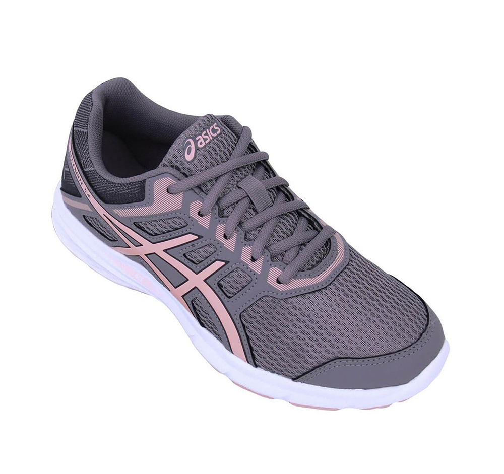 Tenis Asics Gel Excite 5 A Carbon/Frosted Rose