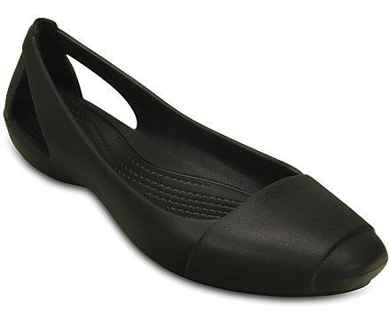 Crocs Sienna Flat W