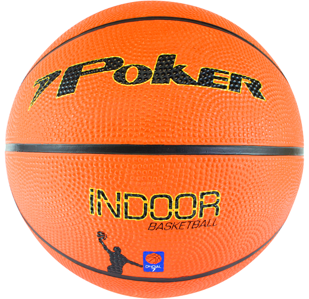 Bola Poker Basket 7.0 Indoor