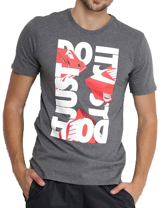 Camiseta Nike NSW Tee Table Masculina