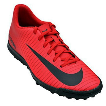 Chuteira Nike MercurialX Vortex III TF