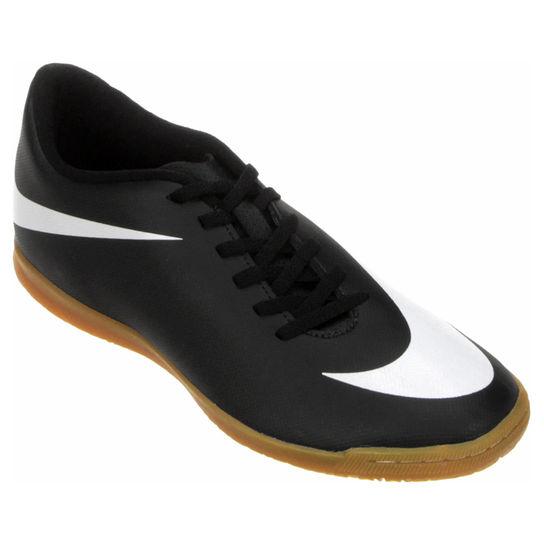 Chuteira Nike Jr Bravata IC