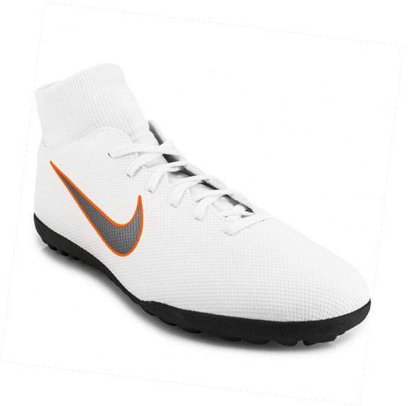 Chuteira Nike Jr. Superflyx 6 Club TF