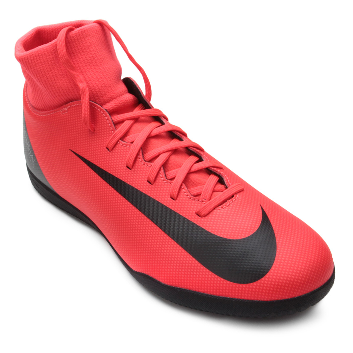 Chuteira Nike Superfly 6 Club CR7 IC