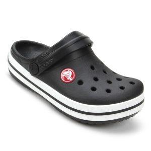 Crocs crocband Kids Black