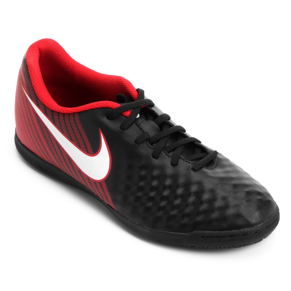 Chuteira Nike Magista Ola II IC