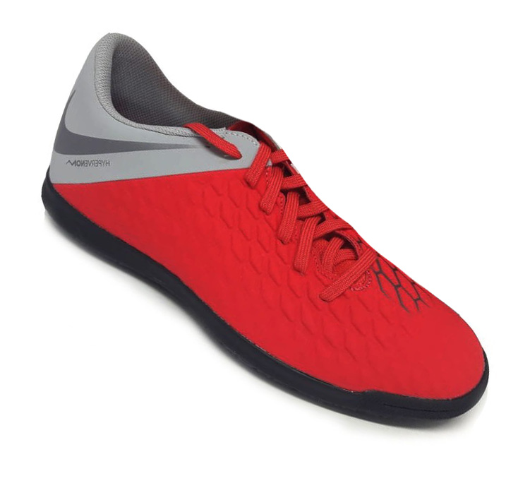 Chuteira Nike PhantomX 3 Club IC