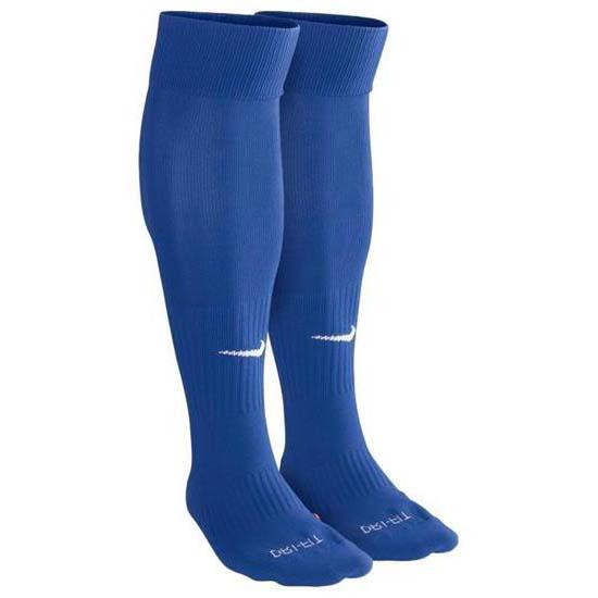 Meião Nike Academy Knee Hight – Azul
