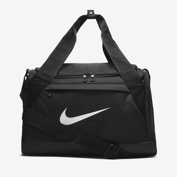 Bolsa Nike Brasília Preta