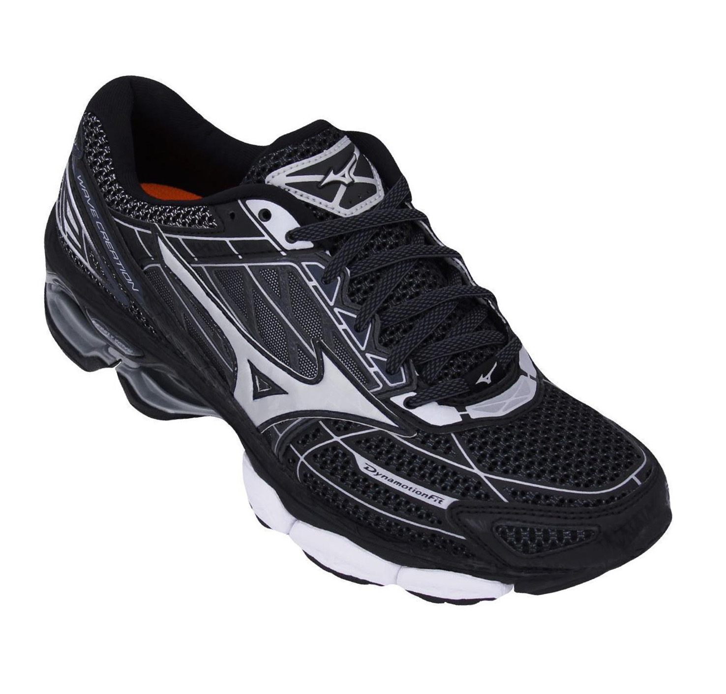 Tenis Mizuno Wave Creation 19 Masculino