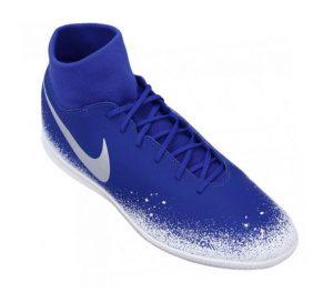 Chuteira Nike Phantom VSN Club DF IC