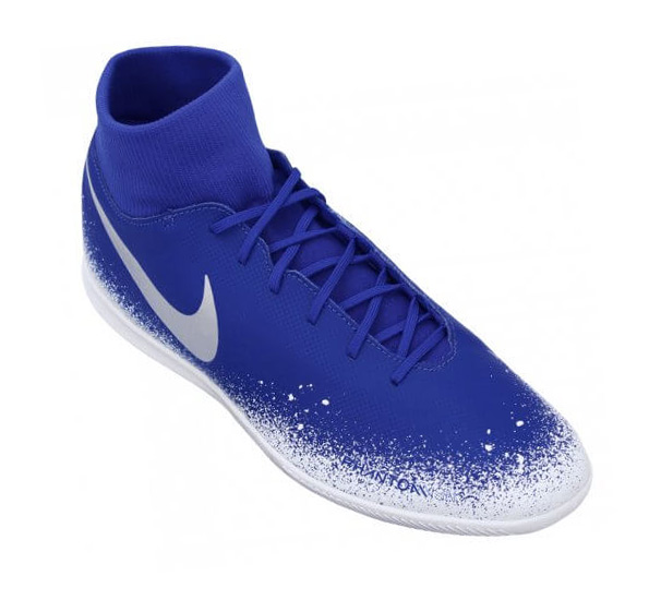 Chuteira Nike Phantom VSN Club DF IC