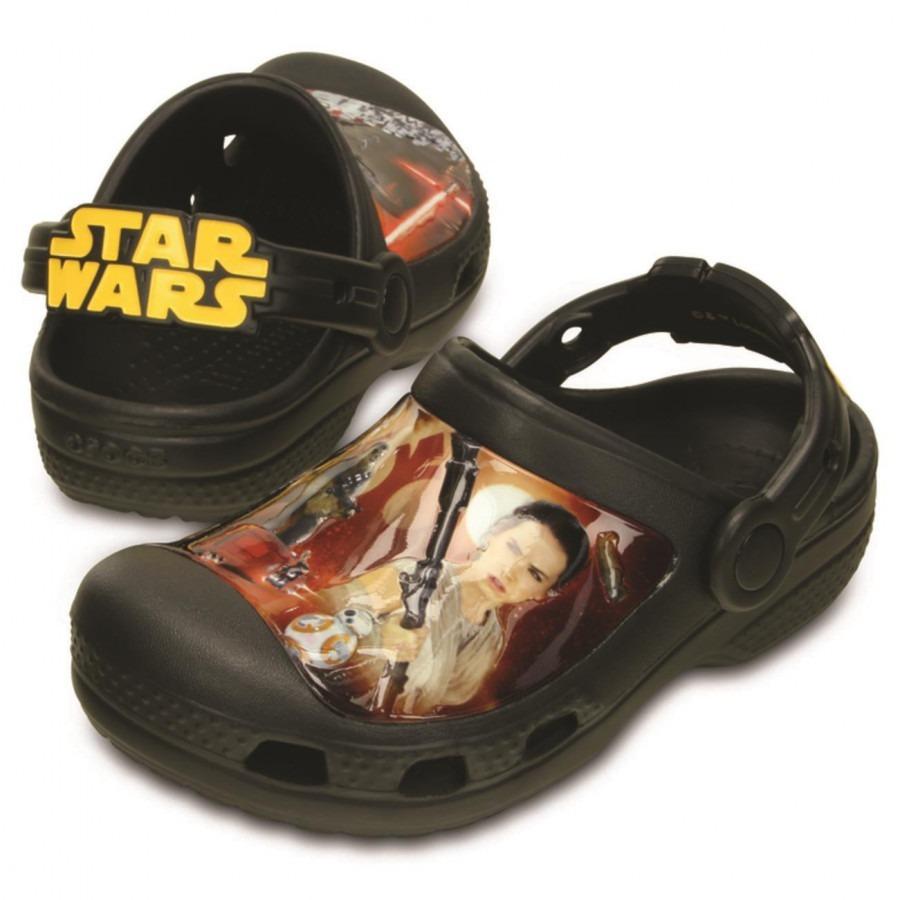 Crocs Star Wars Clog Disney