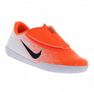 Chuteira Nike Mercurial Jr. Vapor 12 Club PS (V) IC