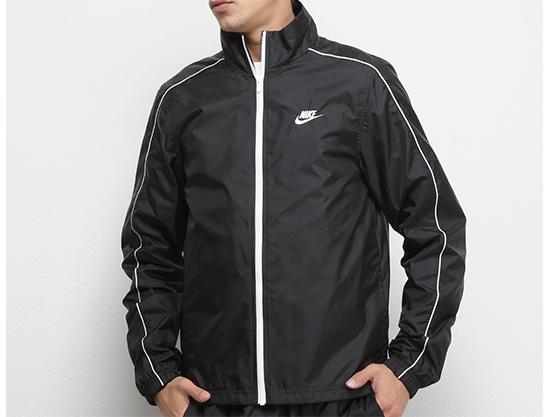 Agasalho Nike TRK Suit Basic Masculino