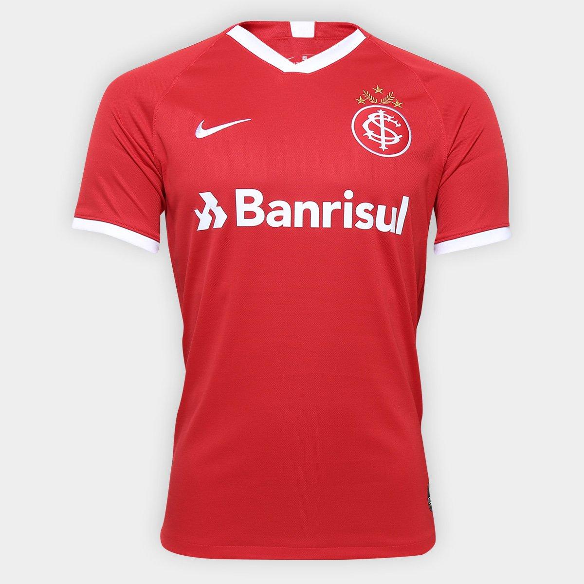 Camisa Nike Internacional