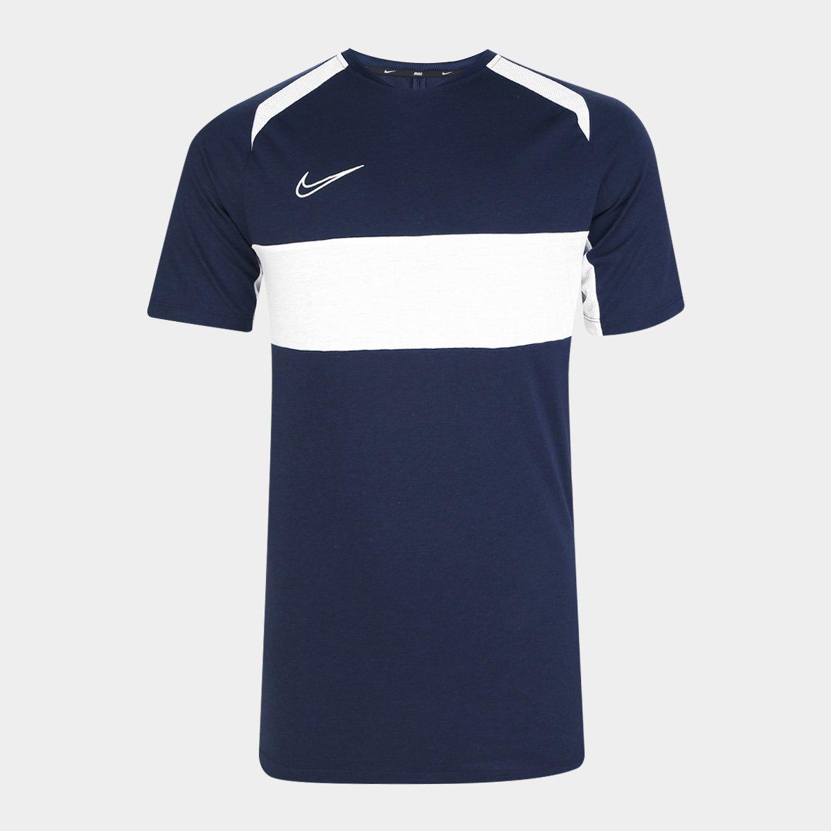 Camiseta Nike Dry Academy Top SS SA