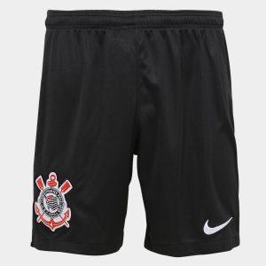 Calção Nike Corinthians