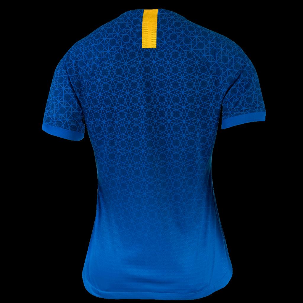 Camisa Nike Brasil – Feminina