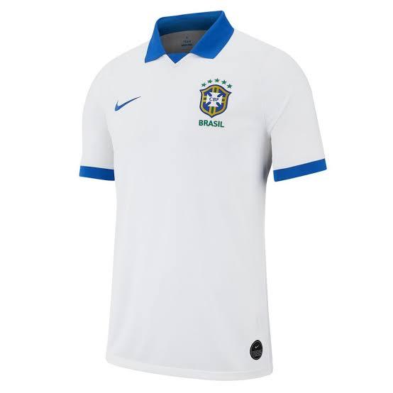 Camisa Nike Brasil Copa América