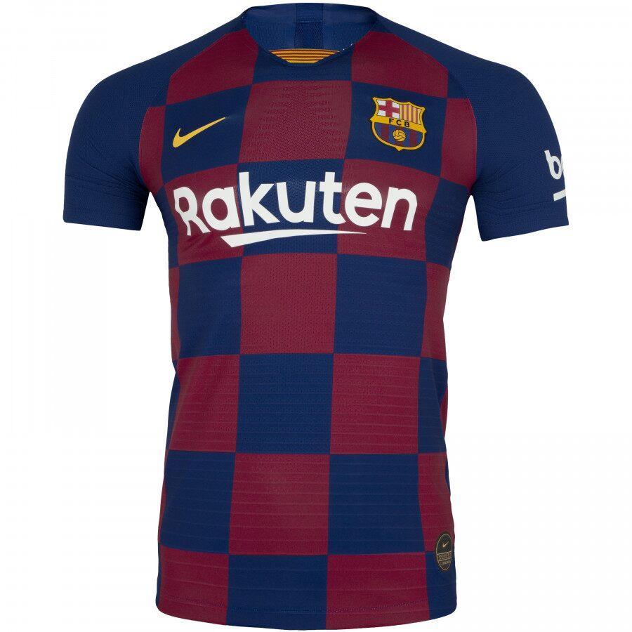 Camisa Nike Barcelona FCB