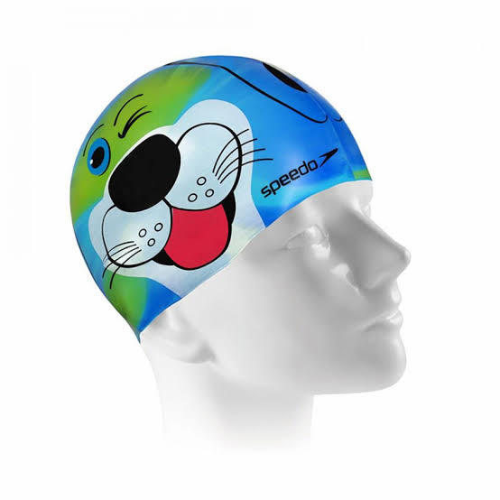 Touca Speedo Dog Cap