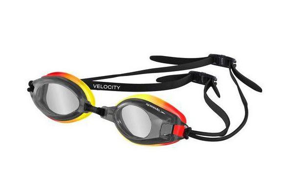 Óculos para Natação Speedo Velocity