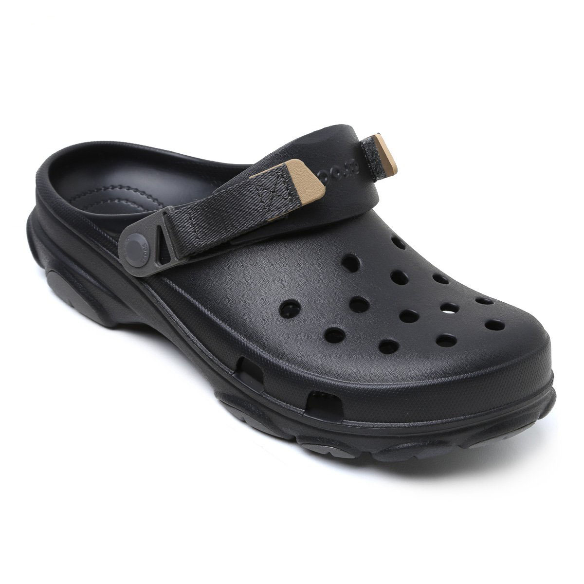 Crocs Classic All Terrain Clog