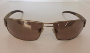 Óculos Solar Reebok – Marrom
