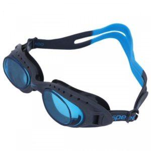 Óculos para Natação Speedo Tornado Azul/Preto