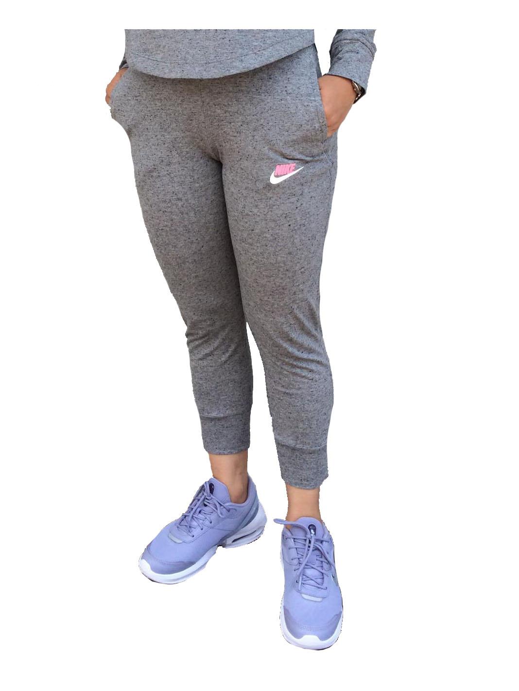 Calça Nike 7/8 Jogger Pant Jersey – Girls