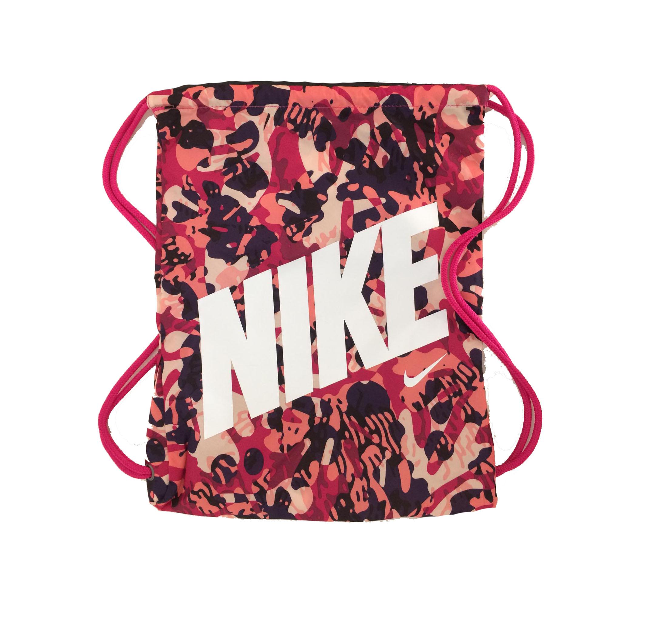 Sacola Nike Gymsack Aop