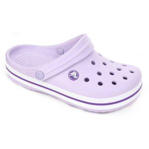 Crocs crocband Kids – Lilás